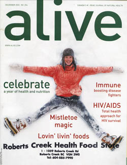 Alive cover Dec. 2003 low-res