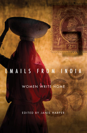 Emails from India cover low-res